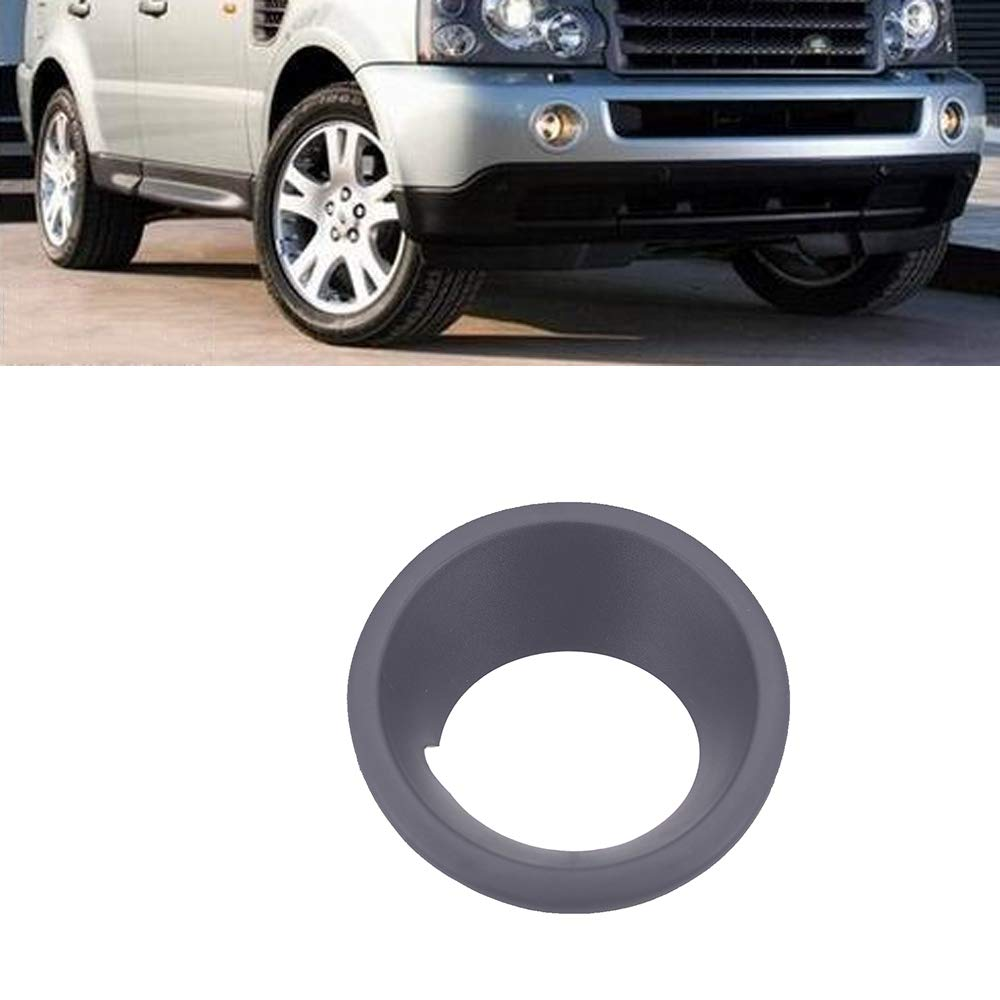 Front Right Fog Light Lamp Bezel Cover Ring For Land Rover LR3 2005~2009 DXB500041PCL Fog Lamp Light Bezel Trim