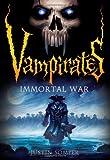 Immortal War, Justin Somper, 0316033243