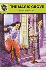 The Magic Grove Kindle Edition