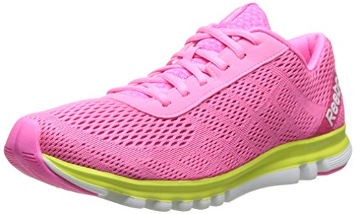 Reebok Women s Sublite Duo Smooth Running Shoe