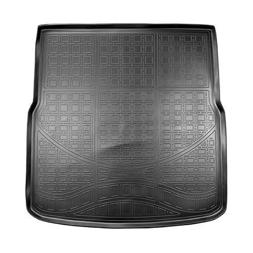 Ma/ßgeschneiderte antirutsch Kofferraumwanne f/ür den sicheren Transport von Einkauf Gep/äck und Haustier Sotra Auto Kofferraumschutz f/ür den Ford S-Max