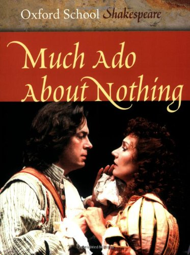 essay questions about much ado about nothing