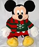 2009 Disney Store Holiday Mickey Mouse 16