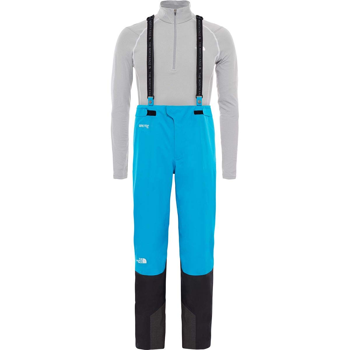 THE NORTH FACE Herren impendor Shell Hose hardshellhose Regenhose