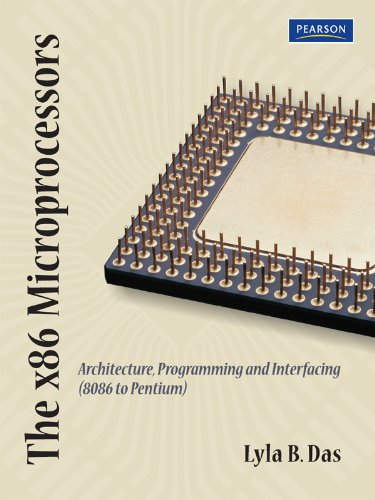 the-x86-microprocessors-architecture-and-programming-8086-to-pentium