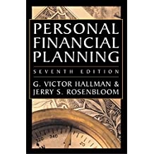 Personal Financial Planning (Private Wealth Management)