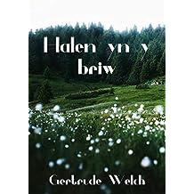 Halen yn y briw (Welsh Edition)