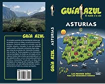 Asturias: ASTURIAS GUÍA AZUL: Amazon.es: García, Jesús, Monreal ...