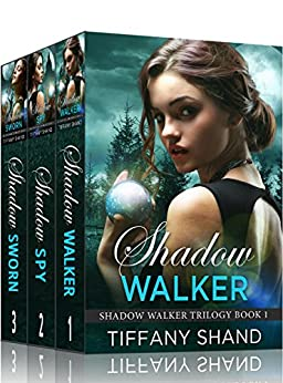 Shadow Walker Box Set by [Shand, Tiffany]