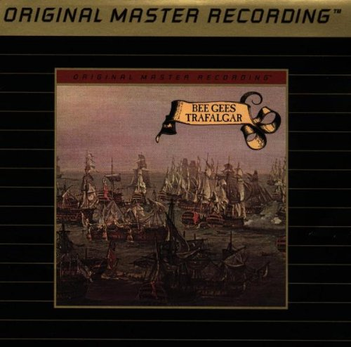 Trafalgar by Mobile Fidelity