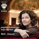 Wolf & Strauss (Wigmore Hall Live)