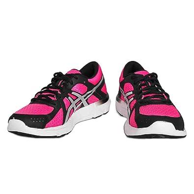 ASICS , Damen Laufschuhe rosa Rose Größe 35,5 EU, rosa
