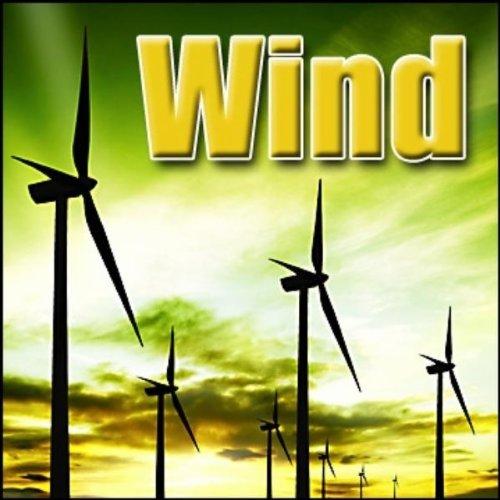 Gentle Wind - Wind - Gentle Desolate Wind, Weather Wind