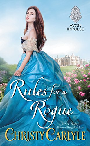 book cover of Rules for a Rogue
