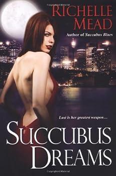 Succubus Dreams 0758216432 Book Cover