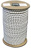 T.W . Evans Cordage SC-104-050 1/4-Inch by 50-Feet Elastic Bungee Shock Cord