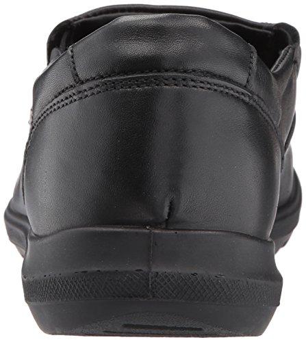 Ara Mens Freddie Loafer Svart Läder