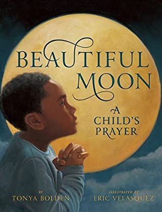 book cover of Beautiful Moon
