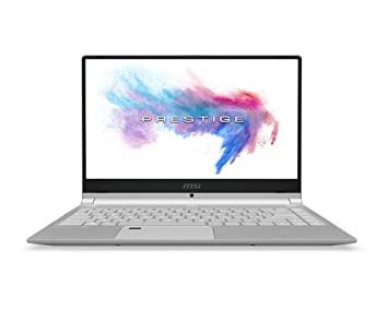 "MSI PS42 8RB-032XES - Ordenador portátil 14"" FullHD (Intel Core i7-"