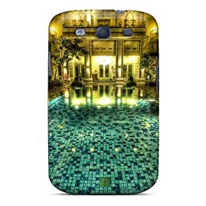 MeSusges GFXDfRS7677NSEEF Protective Case For Galaxy S3(pool In Jogjakarta)