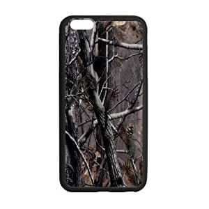 Canting_Good Tree Custom Case for iPhone6 Plus 5.5 (Laser Technology)