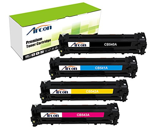 arcon-4pk-black-cyan-yellow-magenta-compatible-toner-cartridge-replacement-for-hp-125a-cb540a-cb541a