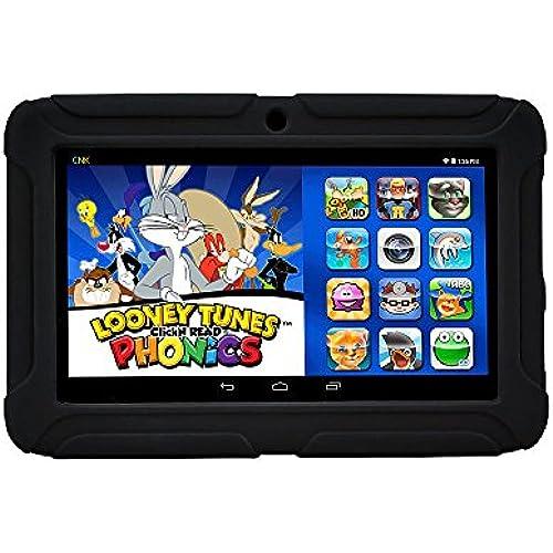 ClickN Kids Tablet 2 - 7 8GB - Black Coupons