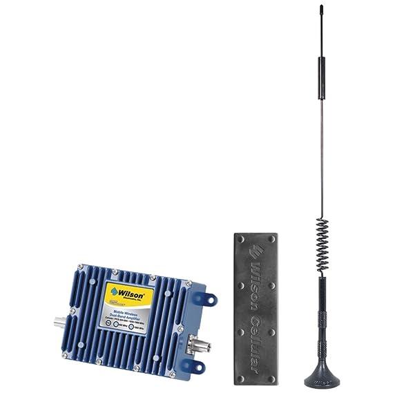 Amazon com: WSN801212 - WILSON ELECTRONICS 801212 Cellular