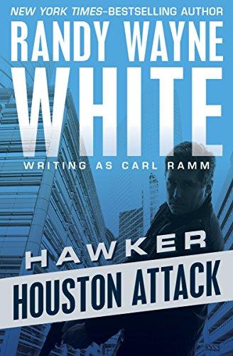 Houston Attack (Hawker Book 5)