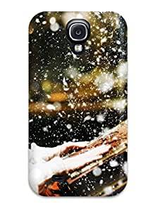 Galaxy S4 Cover Case - Eco-friendly Packaging(lucy In Narnia Voyage Of The Dawn Treader)