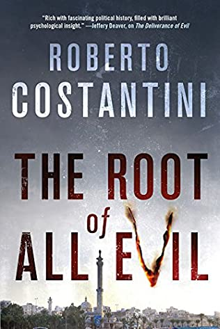 book cover of The Root of all Evil