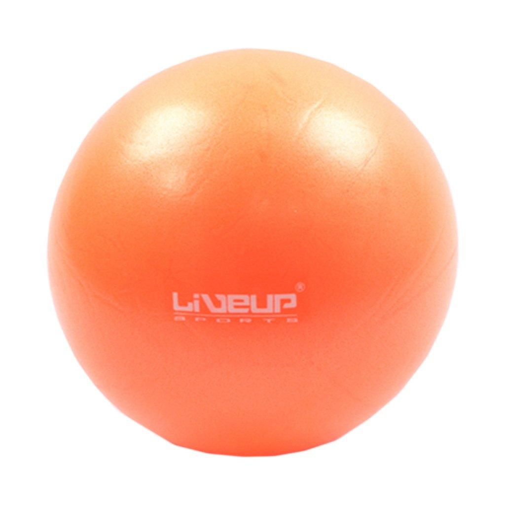 YJAGAP CYJZ® Bola de la Yoga, Espesa el Principiante de la Bola del Gimnasio a Prueba de explosiones Pelotas de los Deportes Ms de la Bola pequeña del hogar Cómodo (Color : #1)
