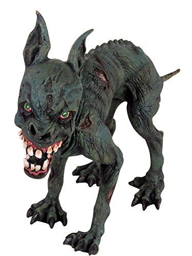 Seasons Zombie Dog]()
