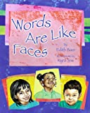 Words Are Like Faces - Best Reviews Guide