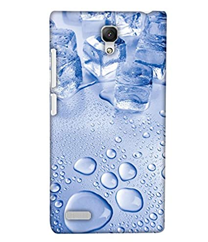 quality design 54717 2196c Printhaat Designer Print Back Cover for Xiaomi Redmi HM Note 1LTE  (Multicolour, Cool-02)