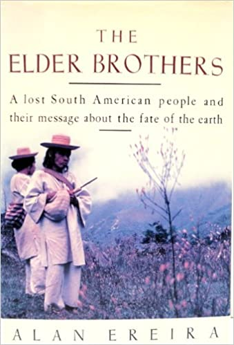 Book The Elder Brothers