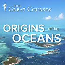 Origins of the Oceans Miscellaneous by Robert Hazen Narrated by Robert Hazen