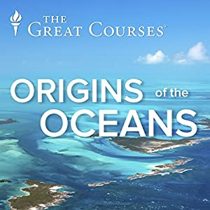 Origins of the Oceans