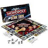 Monopoly Star Trek Continuum