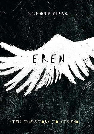 book cover of Eren
