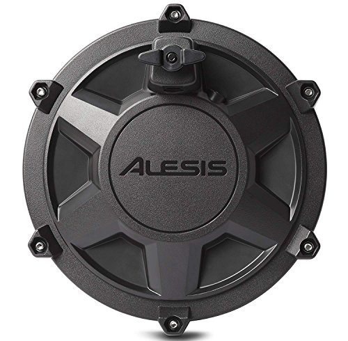 Finders | Alesis Nitro Mesh Electronic Drum Kit With a Pair of Drum