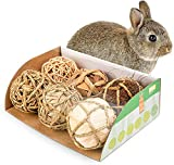 andwe Small Animals Play Balls Rolling Chew Toys