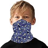 meakeize Boys Hiking Mask Bandanas Face Mask Winter for Cold Weather Ski Mask Scarf for Girls