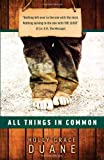 All Things in Common, Holly Grace Duane, 1621366901