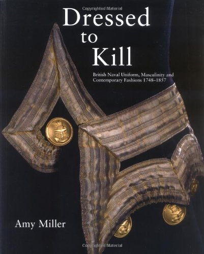 Buy dressed to kill naval uniform - 1