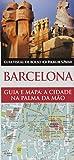 capa de Barcelona. Guia Visual de Bolso