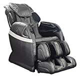 Ogawa Refresh Massage Chair Advanced Smart Curve, Best of It's Class, Black