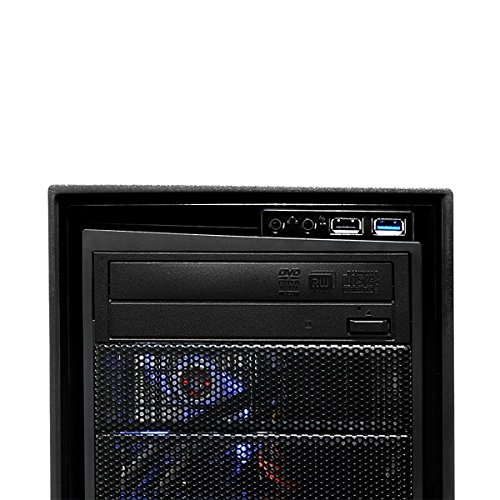 iBuyPower AM690 Desktop(Black)