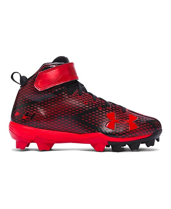 Under Armour Boys' UA Harper One RM Jr. Baseball Cleats