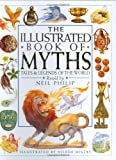 img - for Illustrated Book of Myths book / textbook / text book